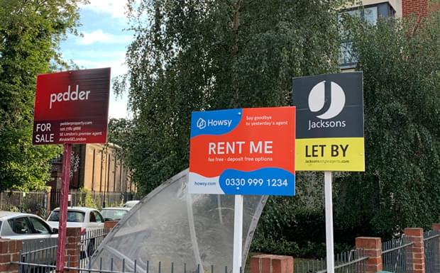 Howsy - benefits and drawbacks of this online letting agent